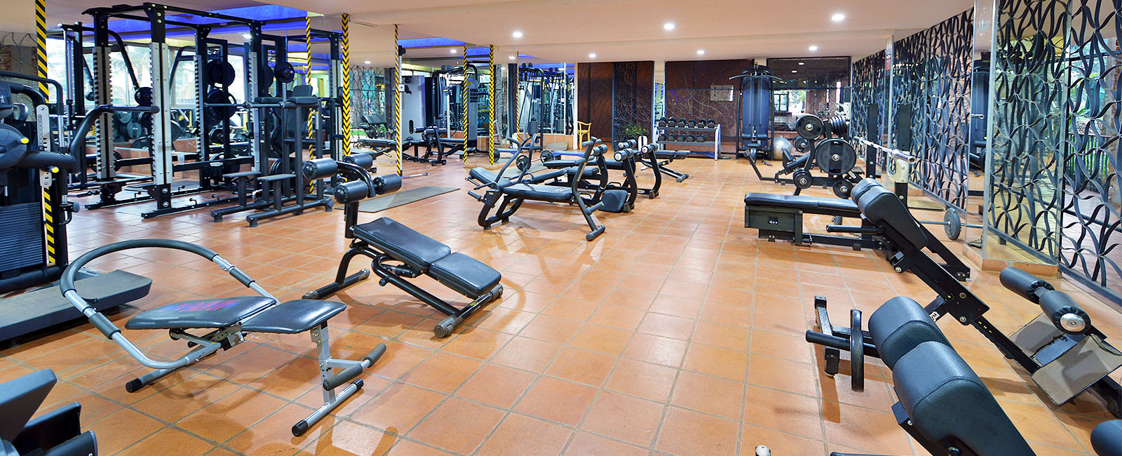 State of Art Gym