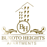 Bukoto Heights Apartment -logo