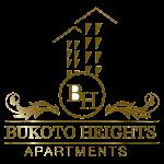 Bukoto Heights Apartment -logo